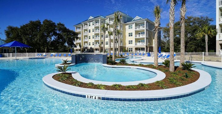 Hilton Head Island, SC vacation packages