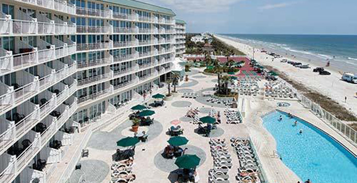 Ormand Beach, FL vacation packages